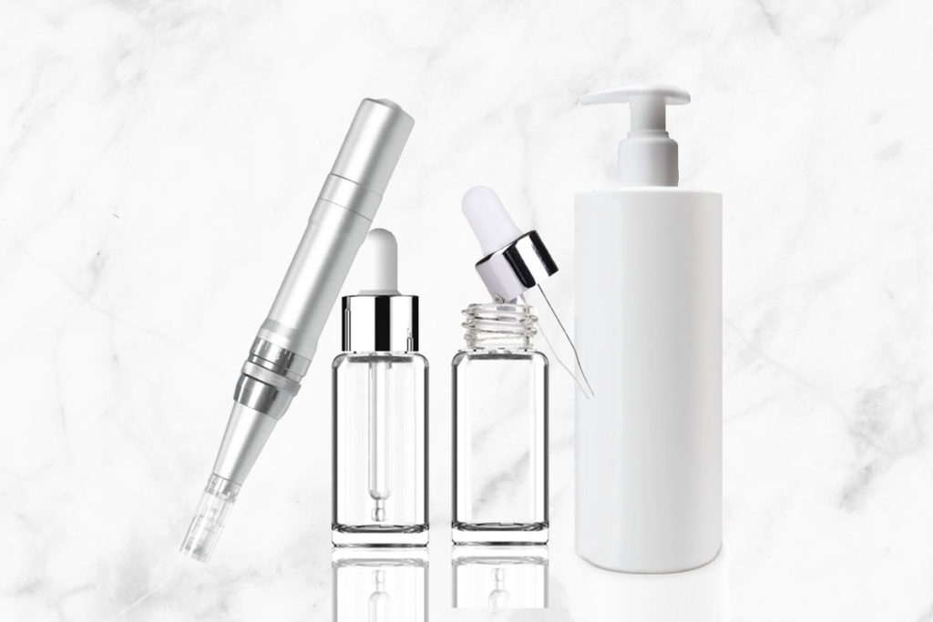 products-private-label-packaging-cosmetics-chemical-peel-peeling-glycolic-microneedling-mesotherapy-organic-brand-own-nederland-europe-cosmetica